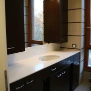 Bagno (Arredamenti Merati, Milano) arredamento su misura