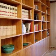 Libreria (Arredamenti Merati, MI)