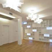 Libreria tetris  —  Milano